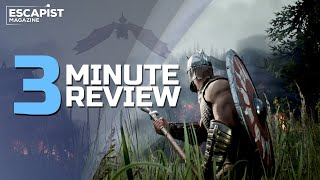 Rune II | Review in 3 Minutes (Video Game Video Review)