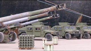 """واشنطن تتهم المعاَرضة السورية بتسليم ذخيرة ومعدات إلى """"جبهة النصرة"""""""