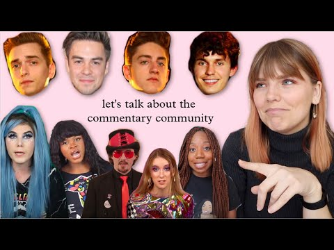 """""""Commentary YouTube"""" is more than just funny white guys"""