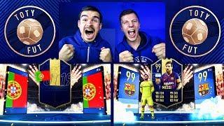 FIFA 19 : TOTY PACK OPENING ESKALATION !! 🔥🔥🔥