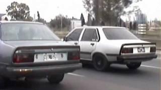 Club Renault 18 (Velocidad 2.0)