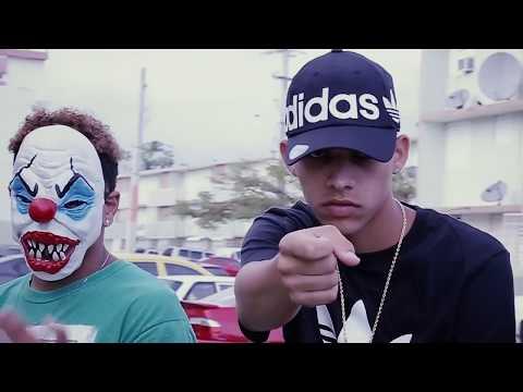 ME COMPRE UN FULL [Ponce Remix]  - Video Oficial