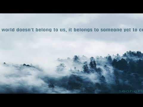 seahorses - the world doesn't belong to us, it belongs to someone yet to come [Full Album]