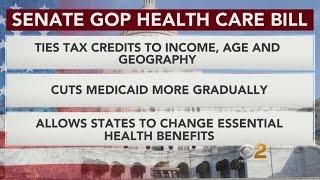 Latest On Healthcare Bill