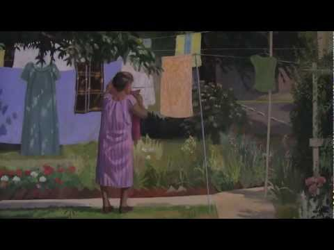 Larry Francis on the Art of Painting