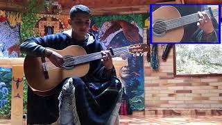 YAGE SANADOR - Oscar Valdez (Cover Edar Díaz)