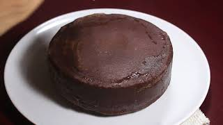Simple No-Oven MILO-NESCAFE Cake
