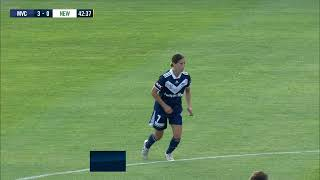 Westfield W League 2020 21 Round 7 Melbourne Victory Women v Newcastle Jets Women Full Game