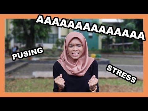 UJIAN STAN BIKIN STRESS????!!!!! - Opini Anak STAN
