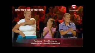 Алла Ковальчук - КУБ - Выпуск 17 - Сезон 5 - 22.12.2014
