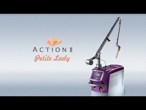 Action II Petite Lady - Laser Vaginal Rejuvenation