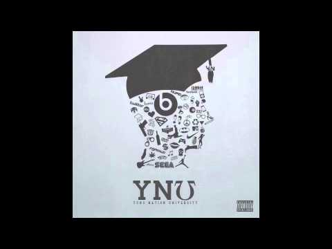 8. Tragic Ft. Dorrough Music [prod. By 2Much] (Yung Nation University YNU)
