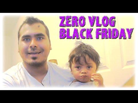 My Black Friday Pickups - Gersonzero Vlog