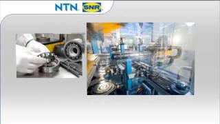 О компании NTN SNR