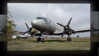 Музей авиации г. Луганск(Музей авиации в г. Луганске 2012г., 2013-01-10T02:03:37.000Z)