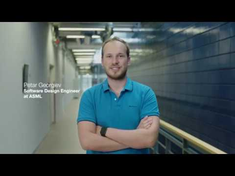 Meet Petar | Python Software Design Engineer at ASML