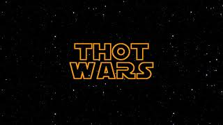 Thot Wars - Episode X - The Pound Symbol Is Called An Octothorp