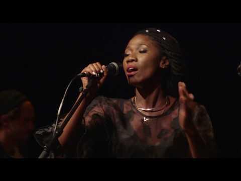 FanteFante featuring Yaa Yaa & Bakabri live at Porgy & Bess Vienna