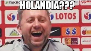 MEMY PO MECZU POLSKA - HOLANDIA
