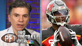 Jameis Winston signing with Saints would be perfect fit | Pro Football Talk | NBC Sports