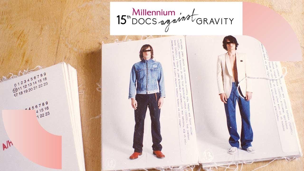 docs against gravity