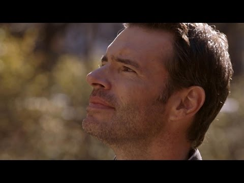 EXCLUSIVE: Watch Scott Foley Get Emotional Learning About His Connection to George Washington