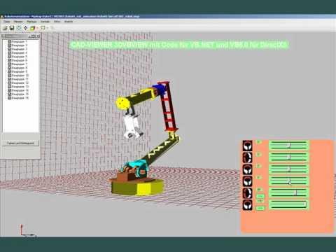 3d drawing program in vb net source code doovi for Basic cad online