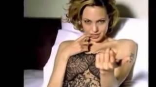 Видеохронограф   Анджелина Джоли