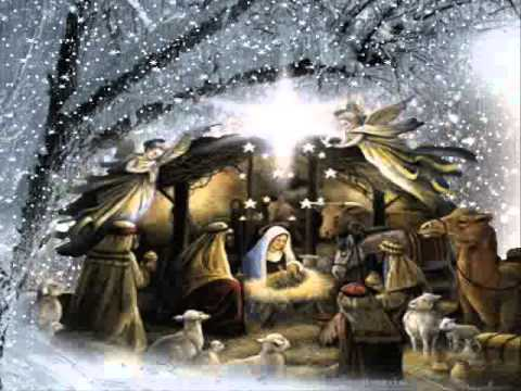 Jouluyö Juhlayö