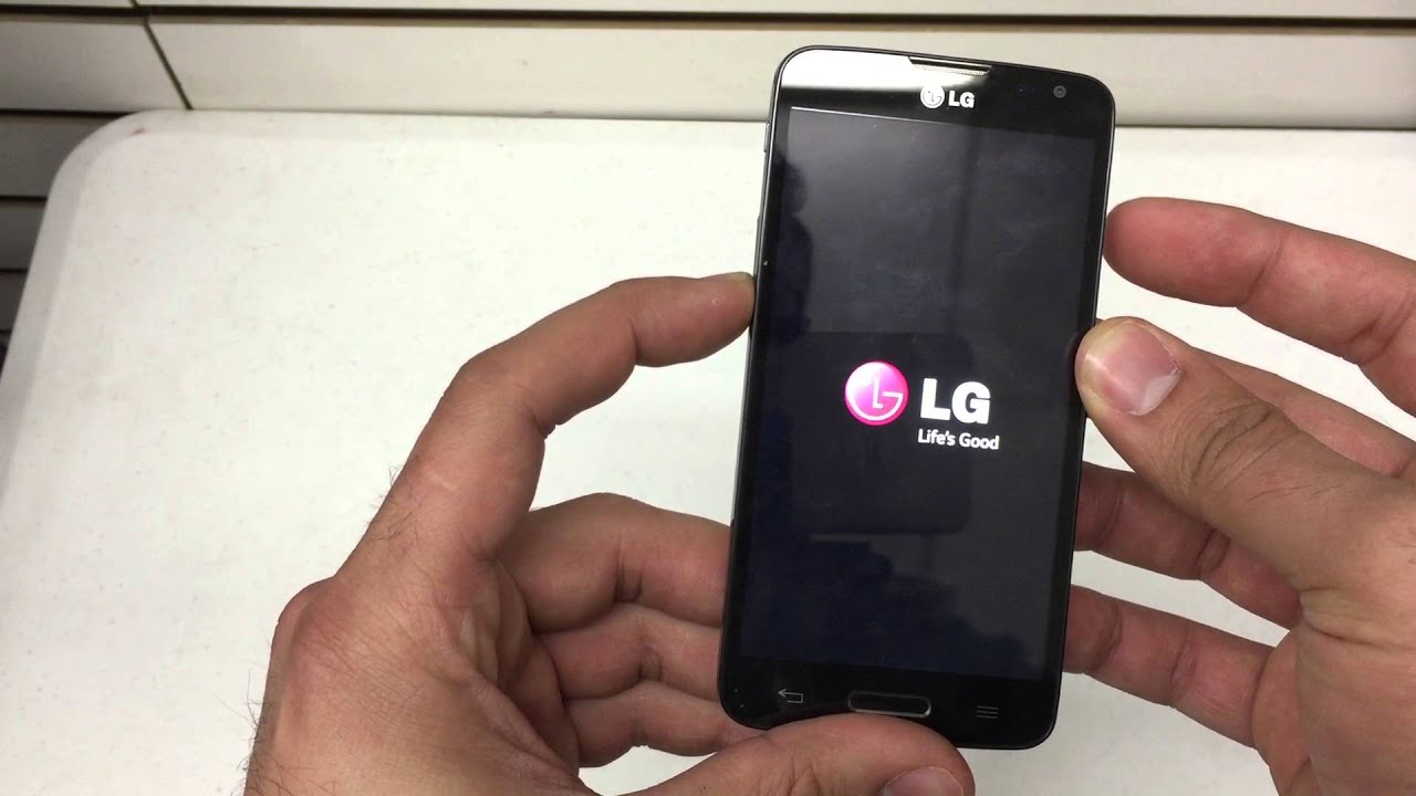 How To Hard Reset The Lg L90 T Mobile Remove Password Lg D415