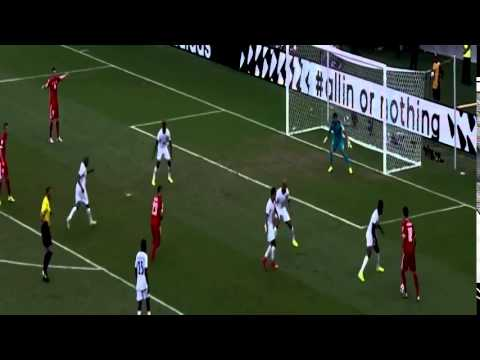 Honduras vs Switzerland 0 3 ● World Cup 2014