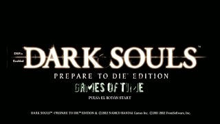 Vídeo Dark Souls: Prepare to Die Edition