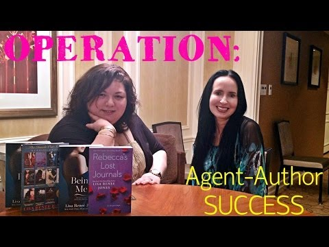 Operation: Agent-Author Success