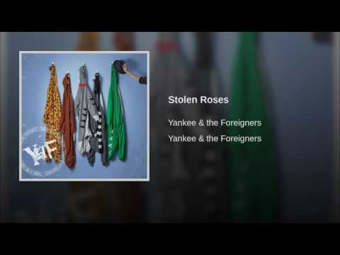Stolen Roses
