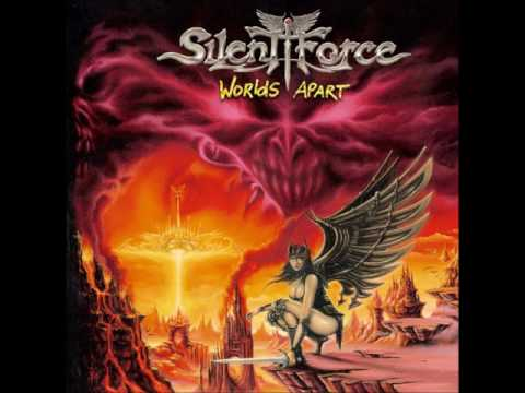 Silent Force - Death Comes In Disguise