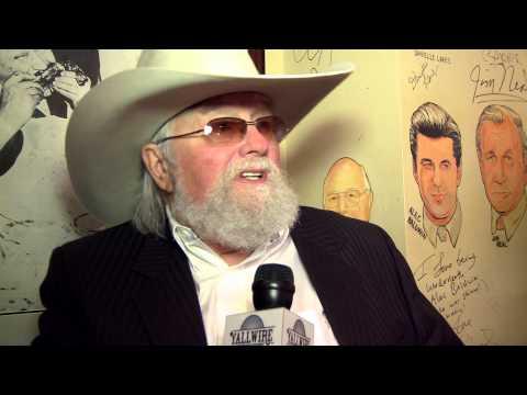 Charlie Daniels - HALLELUJAH: It's Christmas Time Again -Interview