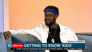 Getting to know KiD X
