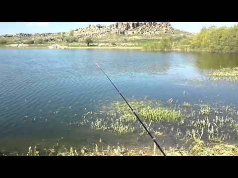 DOGANTARLA  balık avı OSMAN ÇAYLAN