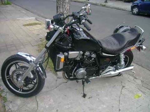 Мотоцикл Хонда. Honda -  лучший из вариантов мира двухколесных