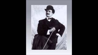 "Tenore OTTAVIO FROSINI - Fedora ""Amor ti vieta""  (1902/1912)"