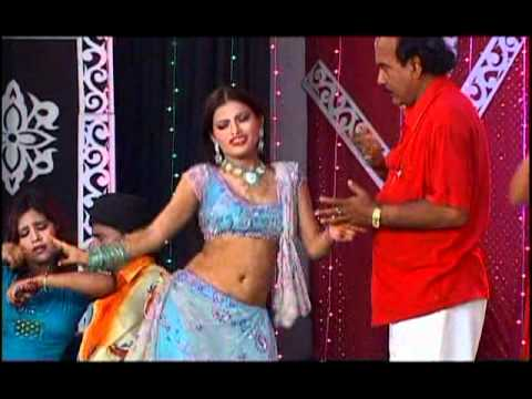 Bhauji Gawana Ke Dinwa [Full Song] Devra Se Dar Lagata- Bhojpuri Nach Programe