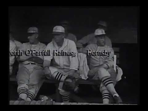 St. Louis Cardinals 1920s