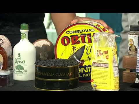 2nd Annual Vegas Food Expo returns with new trends, innovation