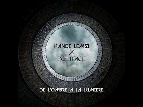 HAYCE LEMSI feat VOLTS FACE - De l'ombre à la lumière poster