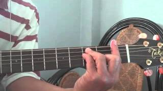Mua Xuan Do Co Em (Anh Viet Thu)  Guitar Cover
