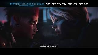 READY PLAYER ONE   Mundo Real 30    Oficial Warner Bros  Pictures