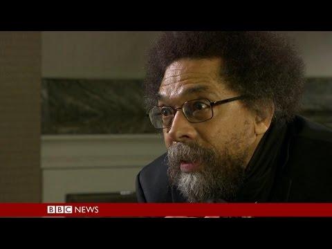 BBC HARDtalk - Cornel West - Writer and Academic (5/12/14)