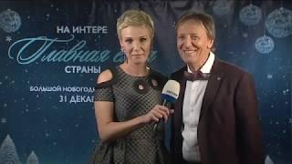Жанна Тихонова и Анатолий Бондаренко поздравляют всех с наступающими праздниками!(, 2018-12-19T14:00:00.000Z)
