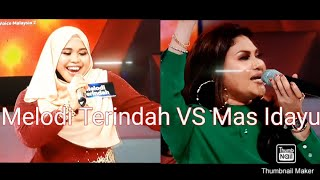 I Can See Your Voice Malaysia 2 (Dangdut) #ICSYVMY