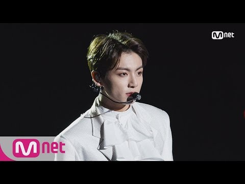 BTS_Airplane pt.2│2018 MAMA